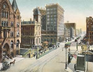 South Salina Street Syracuse NY