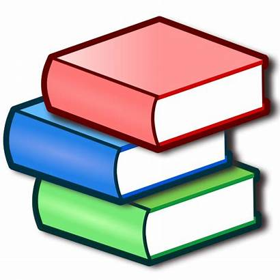 Svg Apps Bookcase Nuvola Commons Wikimedia Pixels