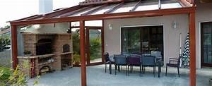 Couverture De Terrasse : couverture de terrasse ardoise de toit oeufenpoudre ~ Edinachiropracticcenter.com Idées de Décoration