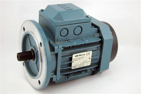 Abb Electric Motor by Abb Electric Motor 440 250v 60hz 1700 Rpm 45kw 60hp