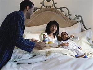 Don't ever serve me breakfast in bed on Mother's Day - NY ...
