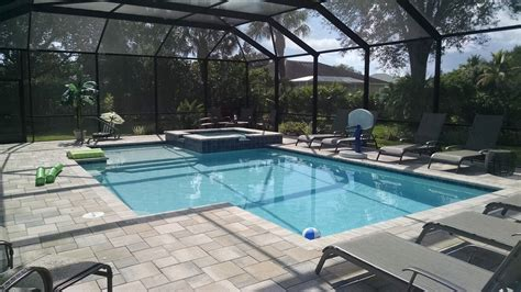 fort myers swimming pool construction inground pool fort