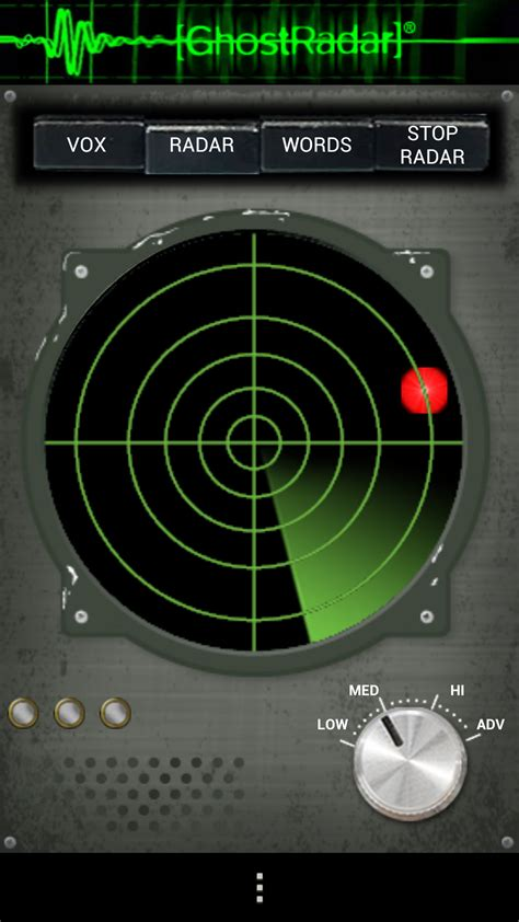 amazoncom ghost radar legacy appstore  android