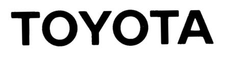 black  white toyota logo pictures  pin  pinterest