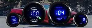 Amazon Com  Hotsystem New Universal Electronic Tachometer