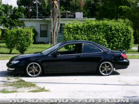 Acura Cl Jdm by Hondashowoff 1999 Acura Cl Jdm