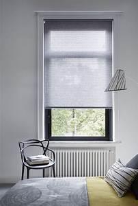 Store Enrouleur Blanc : 1000 id es sur le th me store enrouleur sur pinterest ~ Edinachiropracticcenter.com Idées de Décoration