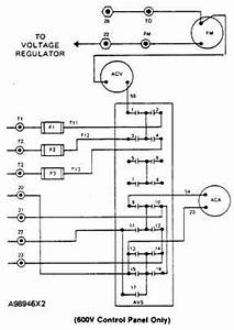 Ammeter  Voltmeter Selector Switch  Avs  Wiring Diagrams