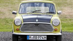 Numéro De Téléphone De Mister Auto : mini cooper mk iii mr bean mini in zitronengelb ~ Maxctalentgroup.com Avis de Voitures