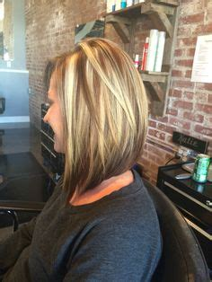On Top And Underneath Hairstyles by This Beautiful Hair Color Was Created By Foiling The Top