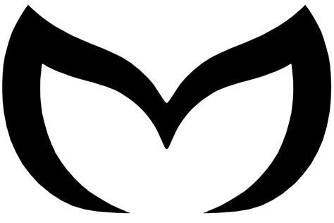 mazda logo transparent mazda logo free transparent png logos