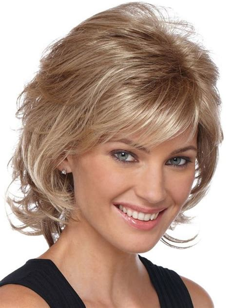 54 best women s hairstyles for over 40 and overweight