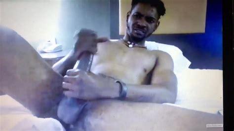 Guy Talking Black Dirty Woman Caught