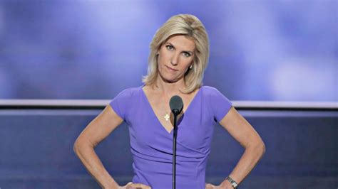 Laura Ingraham New York Times Magazine Cover by Media Equalizer