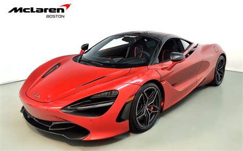 supercars gallery  mclaren   sale