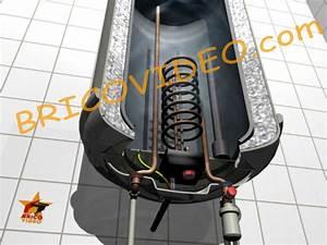 Thermostat Ballon D Eau Chaude : thermostat ballon d 39 eau chaude ~ Premium-room.com Idées de Décoration