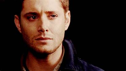 Sad Gifs Supernatural Dean Despair Crying Sadness