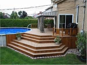 Simple Timber Deck Plans Ideas Photo by 17 Best Ideas About Pool Decks On Gazebo Pool