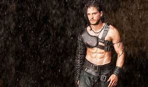 Kit Harington Workout Routine and Diet Plan - Healthy Celeb