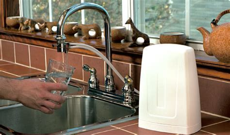 The Guide to Home Water Filters   Today's Homeowner