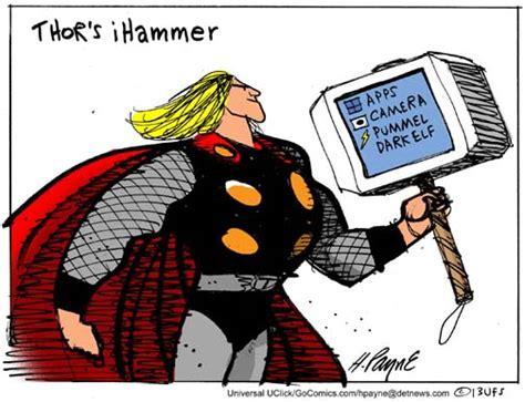 hammer of thor semarang kota semarang jawa tengah