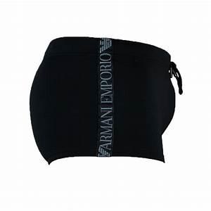 Boxer De Bain Homme : boxer de bain maillot pour homme emporio armani ~ Melissatoandfro.com Idées de Décoration