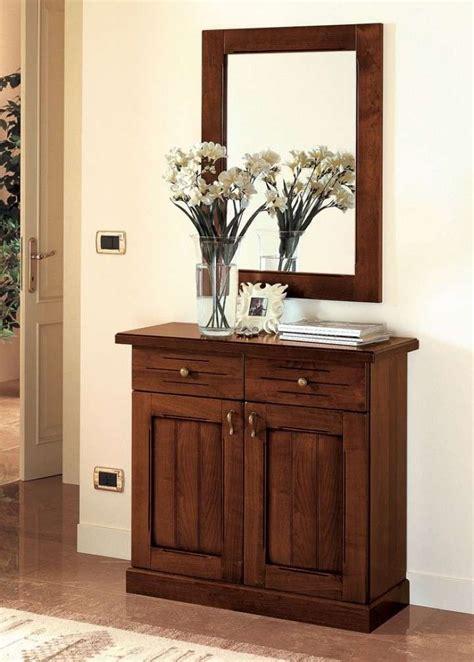 mobili moderni in legno mobili da ingresso foto 6 40 design mag