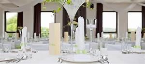 Toute La Dcoration De Table Pour Votre Mariage