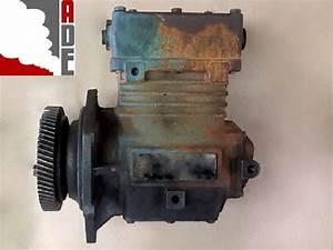 Bendix 550  750 Air Compressor For Detroit 60 Series
