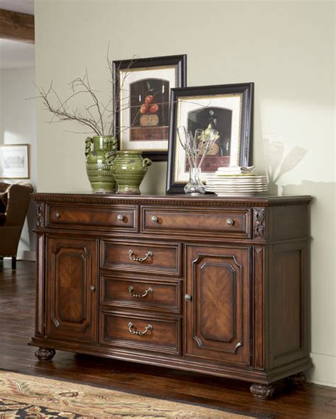American Drew Sideboard by Buffet Complete 126 830r By American Drew Barrington House