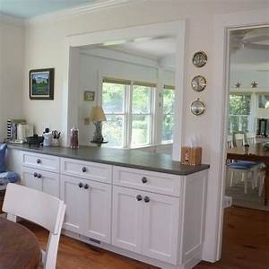 kitchen pass through design ideas all things cottage With kitchen dining room pass through