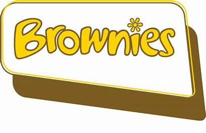 Brownies Girlguiding Clipart Brownie Guides Guide Guiding