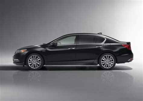 jdm acura legend all new honda legend is japan s acura rlx