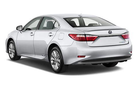 lexus hybrid sedan 2015 2015 lexus es350 reviews and rating motor trend
