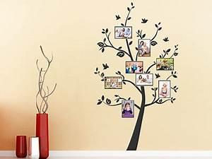 Wandtattoo Baum Mit Bilderrahmen : wandtattoo fotorahmen wandtattoo bilderrahmen bei ~ Eleganceandgraceweddings.com Haus und Dekorationen
