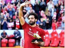 Twitter goes gaga over Mo Salah's decision to fast during