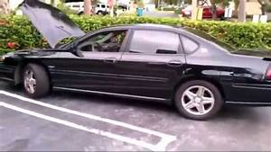 Impala 2004 Ss Supercharged Sounds Engine 3800 Series Ii