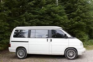 1993 Vw Eurovan Mv Westfalia Weekender