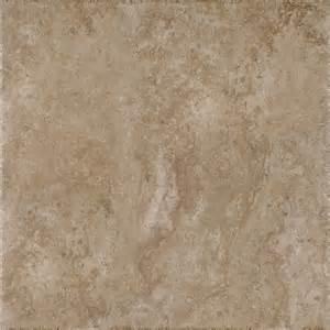 porcelain bathroom tile ideas 18 in x 18 in giotto mocha thru porcelain floor