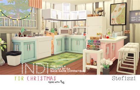 Pink Kitchen Ideas - tic tac toe