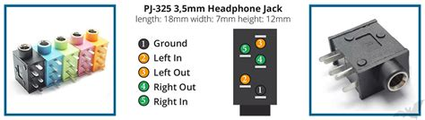 Headphone Stereo Wiring Guide by Guide Audio Headphone Information Thread Sudomod
