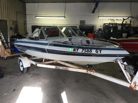 Boat Trailer Rental Peterborough by 1986 Peterborough 16 Foot 1986 Motor Boat In Plattsburgh