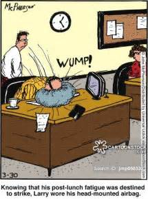 Funny Office Work Cartoons