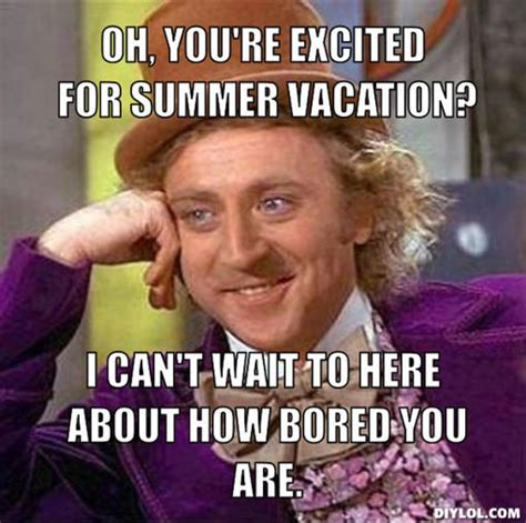 Vacation Memes - summer vacation memes image memes at relatably com