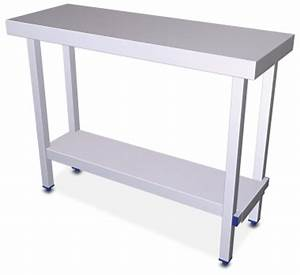 Table Inox Pliante Avec Tagre Basse Table Inox Pliante