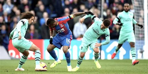 Crystal Palace 2-2 Arsenal - player ratings - Arseblog ...