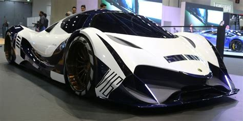 devel sixteen here 39 s how dubai 39 s devel sixteen could do 320 mph