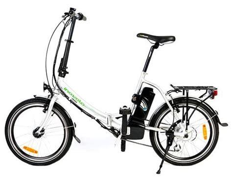 si鑒es pliants vélos électriques pliants doctibike electroguide