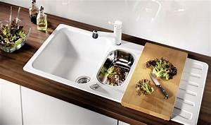 Waschbecken Für Küche : welches waschbecken ist besser f r die k che zu w hlen aus kunststein edelstahl keramik oder ~ Yasmunasinghe.com Haus und Dekorationen