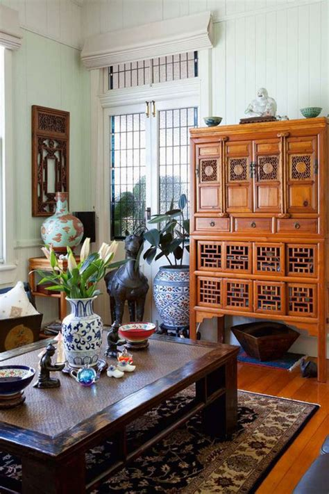 simple  elegant asian decor ideas homemydesign